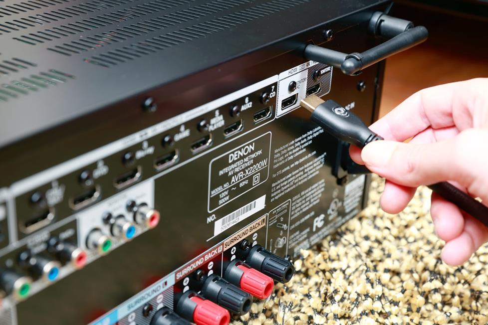Wiring Diagram Hdmi Home Theater : Home theater receiver wiring diagram free wiring diagrams