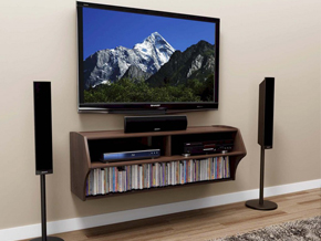 5.1 Surround Sound Installation/Advanced Home Theater System