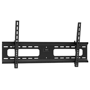 Ultra Slim Heavy Duty Fixed Wall Mount for 55